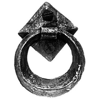 Acorn Ring Pull
