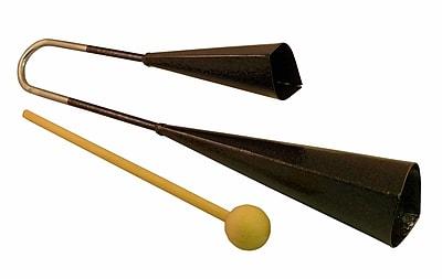 Suzuki Agogo Bells with Wood Strikers