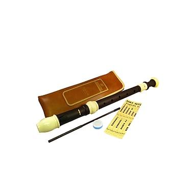 SUZUKI ARE-710 3-Piece Alto Recorder 4 Bundle
