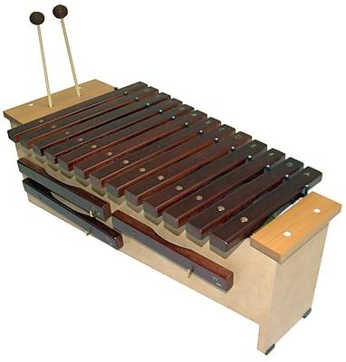 Suzuki Wood Alto Xylophone, 12