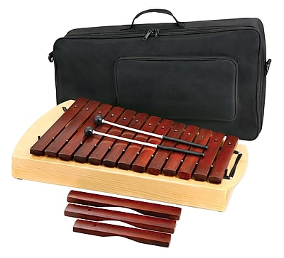 SUZUKI AX-3 Portable Alto Xylophone