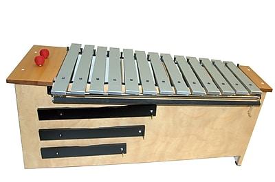 Suzuki Bass Metallophone