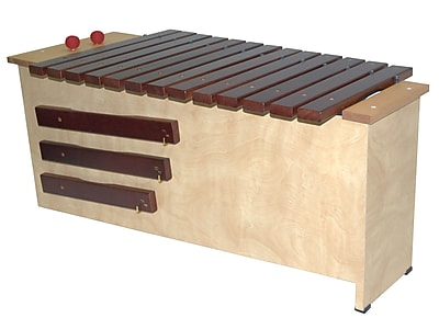 Suzuki Musical Instrument Corporation Bass Xylophone