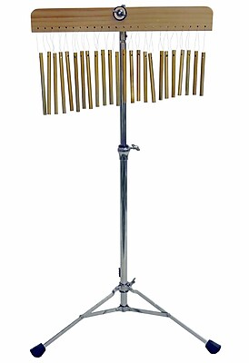 Suzuki Musical Instrument Corporation Chime Tree with Stand & Striker