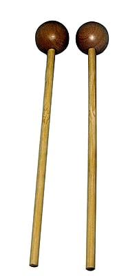 SUZUKI EX-90 Wooden Mallets for Rhythm Instruments