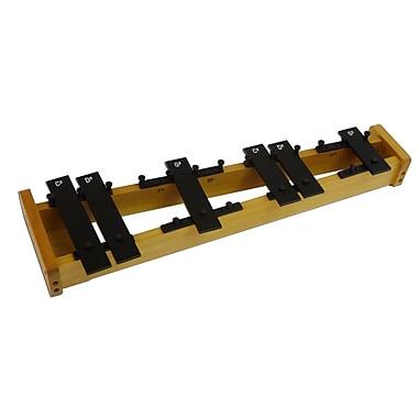 SUZUKI SC-100 Soprano Glockenspiel Chromatic Add-on