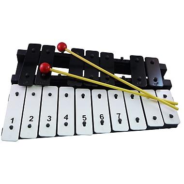 SUZUKI TB-17c Note Chromatic Melody Bells
