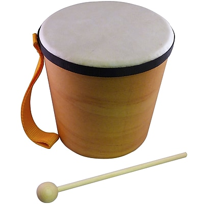 Suzuki Tom-Tom Drum with Mallet