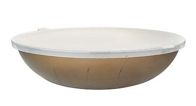 Fineline Settings Platter Pleasers 9525-L Clear Flat PP Lid