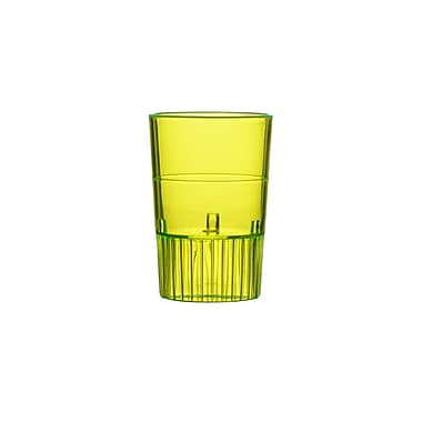 Fineline Settings Quenchers 4110 Neon Shooter, Yellow