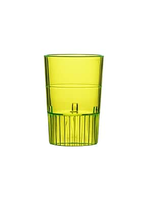Fineline Settings Quenchers 4115 Neon Shooter, Yellow
