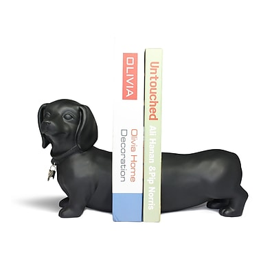 Danya B CSK8026 Dachshund Bookend Set
