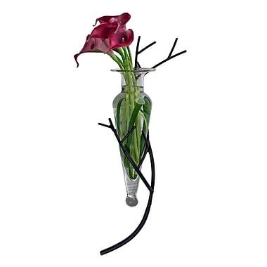 Danya B Amphora Vase Twig Sconce
