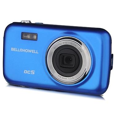 Bell & Howell Fun-Flix DC5 Kids Digital Camera, Blue