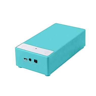 Supersonic® SC-1345 Portable Induction Magic Speaker, Blue