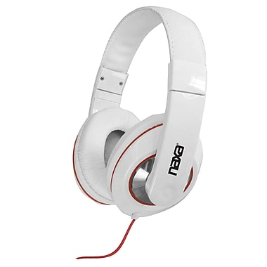 Naxa® Headphones, White