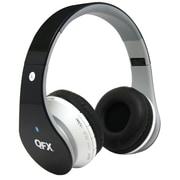 QFX® Bluetooth Stereo Headphones