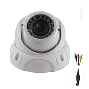 Avemia® CMDM183 HD-SDI Night Vision Weather Proof Vari-focal Dome Camera