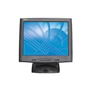 "3M MicroTouch M1700SS 17"" Black LCD Touchscreen Monitor, DVI"