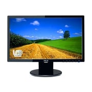 "ASUS ® VE208T 20"" HD+ LED-LCD Monitor, Black"
