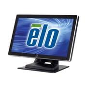 "ELO 1919L Dark Gray 1366 x 768 18 1/2"" Active Matrix TFT LCD Touchscreen Monitor"