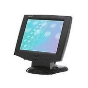 "3M MicroTouch 15"" LCD Monitor - 11-81375-225 - Black"