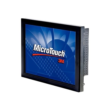 3M MicroTouch C1500SS - Slimline Bezel - LCD monitor - 15