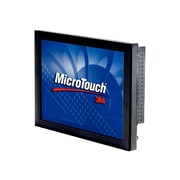 3M MicroTouch C1500SS - Slimline Bezel - LCD monitor - 15""