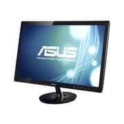 "Asus VS207D-P 19.5"" TFT Active Matrix LED-Backlit LCD Monitor, Black"