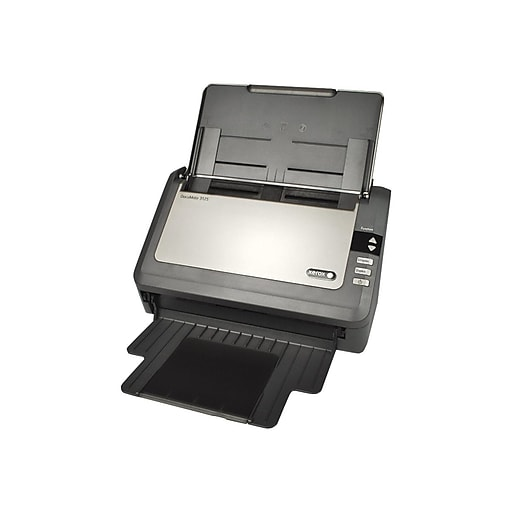 Xerox documate 3125 automatic feeder scanner compare and buy at httpsstaples 3ps7is reheart Choice Image