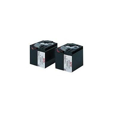 APC RBC55 Replacement Battery Cartridge