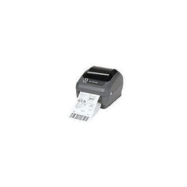 Zebra® GK420d 203 dpi 5 in/sec Desktop Printer