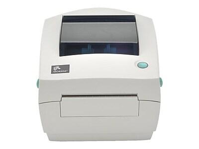 Zebra G Series GC420-200511-000 Desktop Label Printer