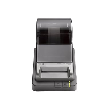 Seiko SLP 600 Series SLP650 Desktop Label Printer