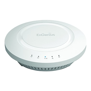 EnGenius® EAP600 Business Class Gigabit Wireless-N Dualband Access Point