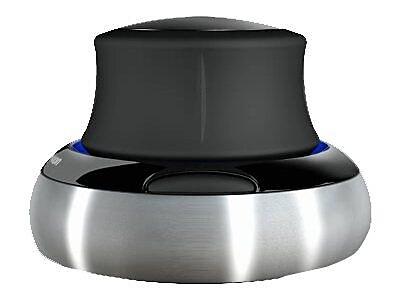 3Dconnexion SpaceNavigator™ The 3D Mouse