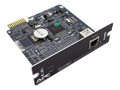APC by Schneider Electric UPS Network Management Card (AP9630)