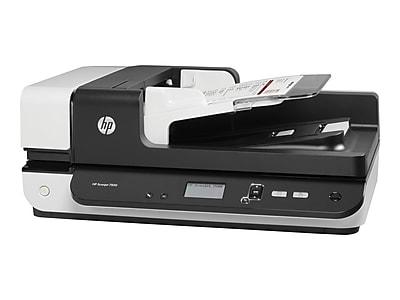 HP Scanjet Enterprise Flow 7500 - Document Scanner