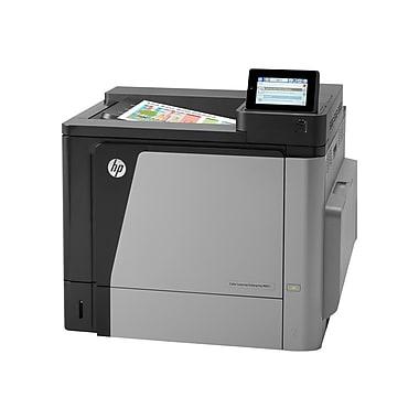 HP® LaserJet M651DN Color Laser Printer