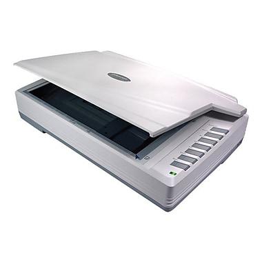 Plustek OpticBook 261-BBM21-C Flatbed Scanner, Gray