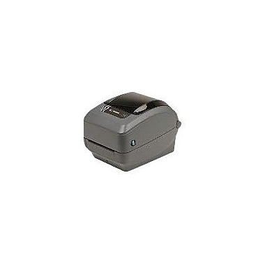 Zebra® GK42-102510-000 Direct Thermal Desktop Label Printer, 203 dpi (8 dots/mm)