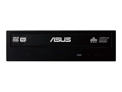 Asus DRW-24B3ST/BLK/G/AS 24x SATA Internal DVD Drive