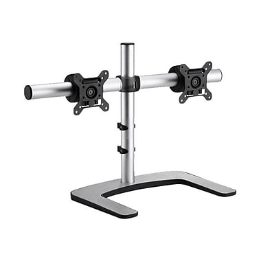 Visidec VFS-DH Dual Stand for 27