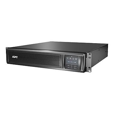 APC Smart-UPS SMX1500RM2U 120 V UPS