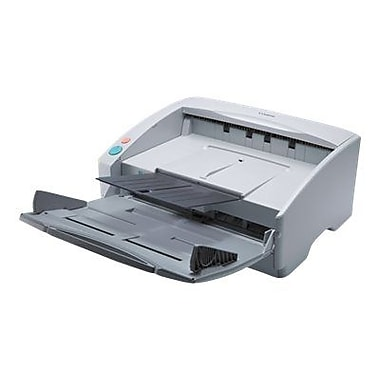 Canon ImageFormula DR-6030C Departmental Scanner, Gray