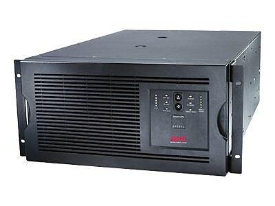 APC by Schneider Electric Smart-UPS SUA5000RMT5U 208 V UPS