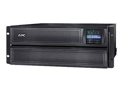 APC by Schneider Electric Smart-UPS SMX2000LV 120 V UPS