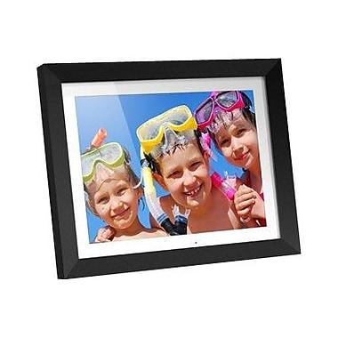 Aluratek ADMPF415F Digital Photo Frame With 2GB Built-in Memory, 15