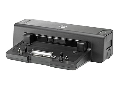 HP® 2012 230 W Docking Station for Notebooks (A7E34AA#ABA)