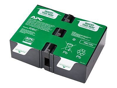 APC by Schneider Electric APC by Schneider ElectricRBC123 Replacement Battery Cartridge